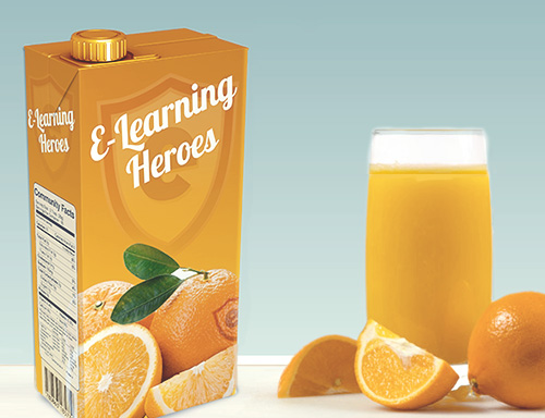 Freshly Squeezed E-learning Tips