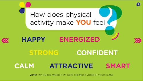 exercise benefits of regular physical activity